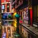 Presgrave Place by James Jardine