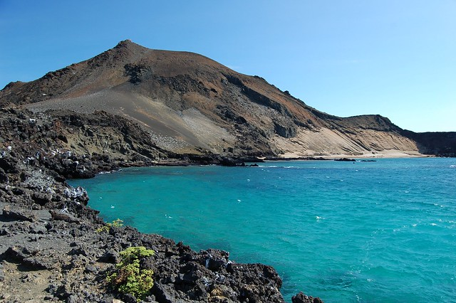 Islas Galápagos. Ecuador