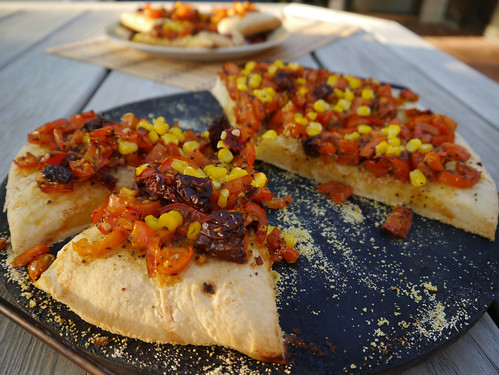 2013-09-01 - Lemon Pepper Bruschetta Pizza - 0004