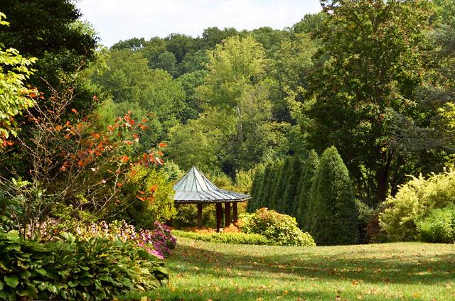 Brookside Gardens Flickr Photo Sharing