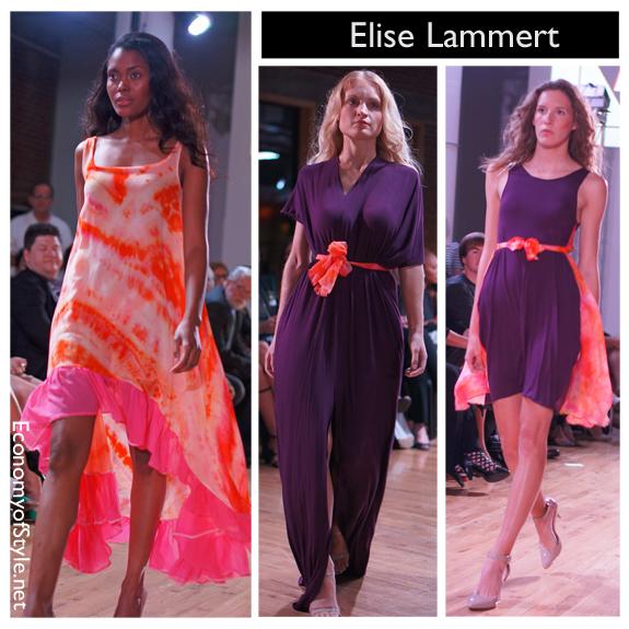 Project design, Elise Lammert