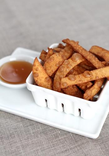 Wontons (Gluten-free)