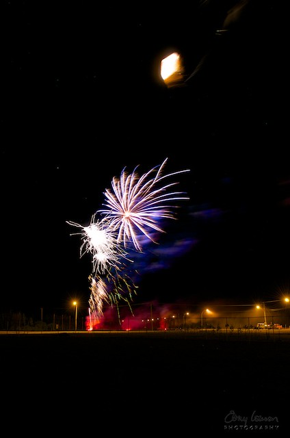 Fireworks 2013 8