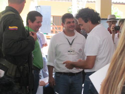 Foro 200 años de Antioquia, 100 años de Urabá - 2013