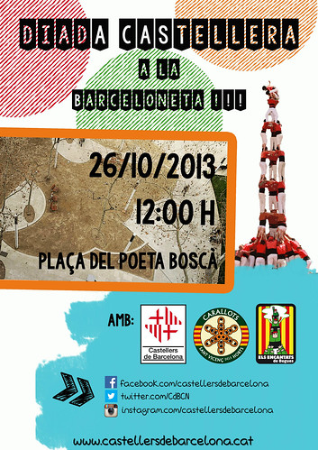 DIADA Barceloneta