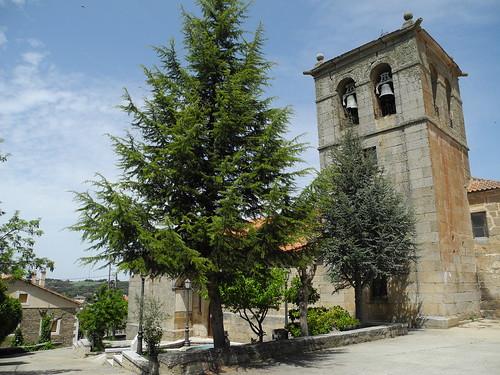 Iglesia de Villadepera