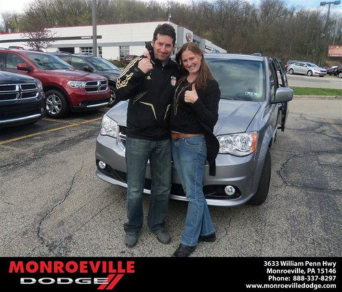 Happy Birthday to Neil Mcintyre from Nicholas Mckinney  and everyone at Monroeville Dodge! #BDay by Monroeville Dodge