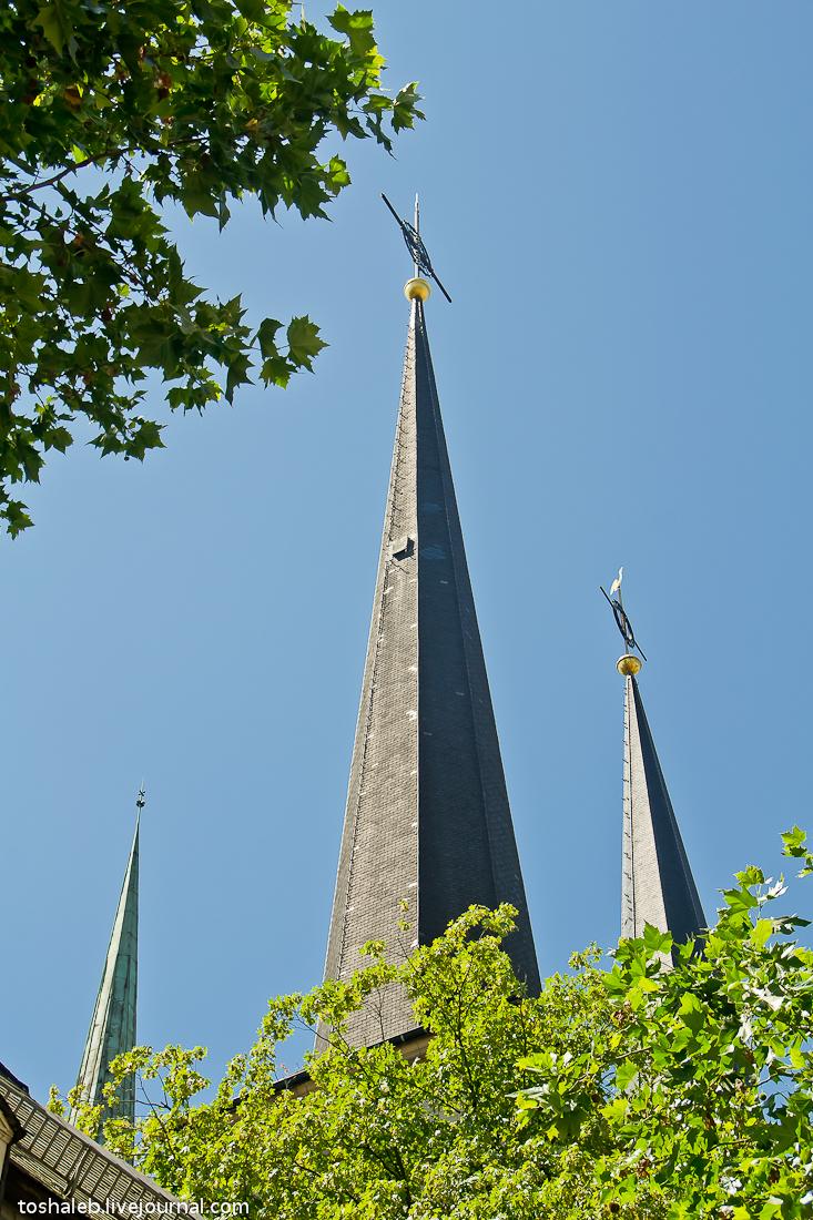 Люксембург-32