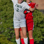 13-103 -- Women's soccer vs. Carthage