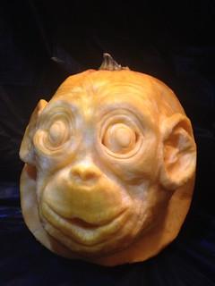 Pumpkin #7 2013