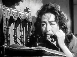 Whatever Happened to Baby Jane? Photo courtesy of Wikimedia Commons