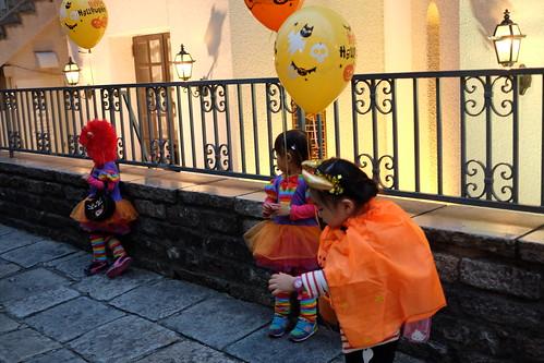 Yokohama Motomachi Halloween 2013 54