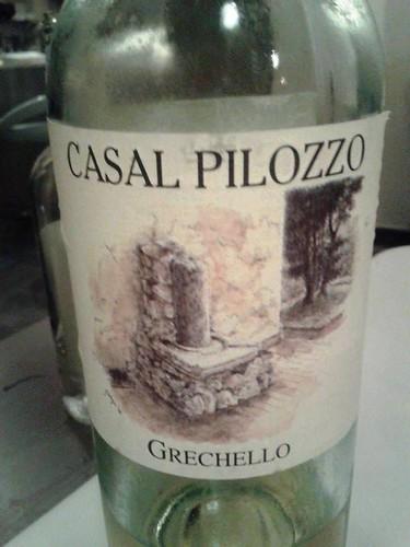 Grechello - Casal Pilozzo - 1994