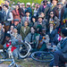 DC Tweed Ride 2013 by crystalndavis
