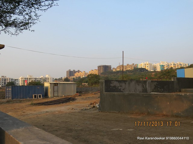 UrbanGram Kirkatwadi, Aapla Ghar Kirkatwadi, DSK Vishwa from the site of Belvalkar Kalpak Homes, 1 BHK & 2 BHK Flats at Kirkatwadi, Sinhagad Road, Pune 411024