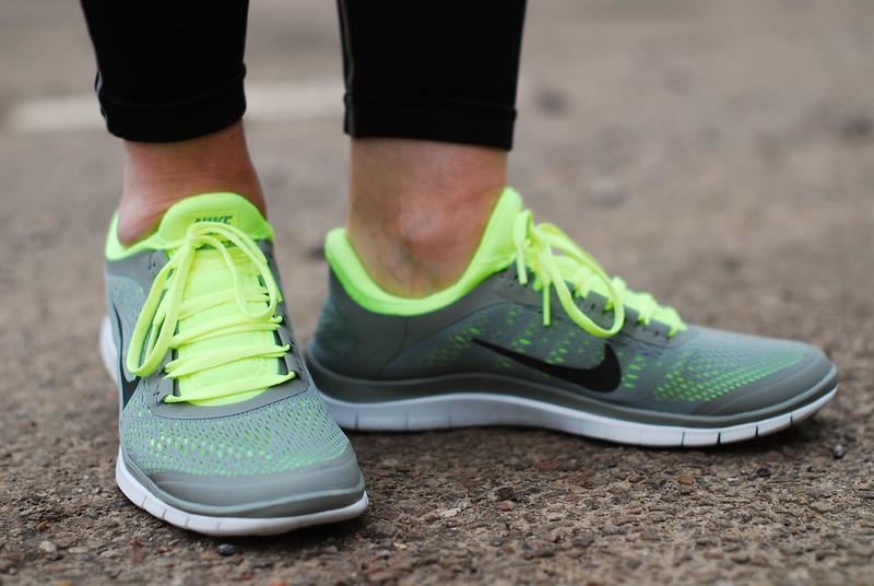 Nike Free 3.0 Running Shoes