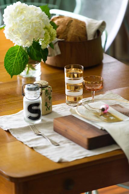 Table Settings - JM 05