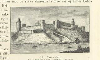 Image taken from page 77 of 'Sveriges Historia från äldsta tid till våra dagar, etc'