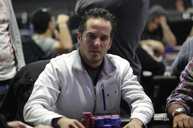 Marco cannizzaro poker caesars atlantic city hotel casino hotel