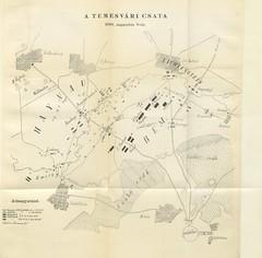 Image taken from page 355 of 'Magyarország 1848/49. évi függetlenségi harczának katonai története. Irta: B. J. [i.e. Breit J.]'