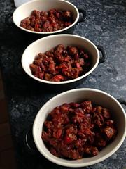 11270777904 cf7c325529 m Chilli beef cornbread pies