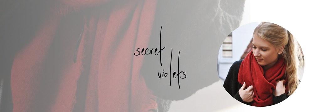 secret violets