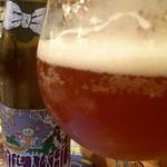 ベルギービール大好き!!スティル・ナハト  Stille Nacht @デリリウムカフェレゼルブ