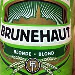 ベルギービール大好き!! ブリュノォ ヴィレッジ Brunehaut Blond