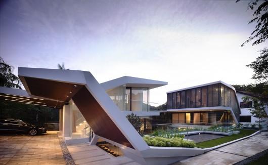 11557484454 cfb0c3f400 o Thiết kế ngôi nhà trên đường Andrew/ Hãng a dlab