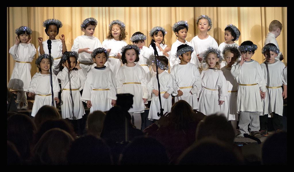 CCS Christmas Concert