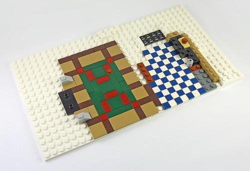LEGO 10229 Winter Village Cottage b02