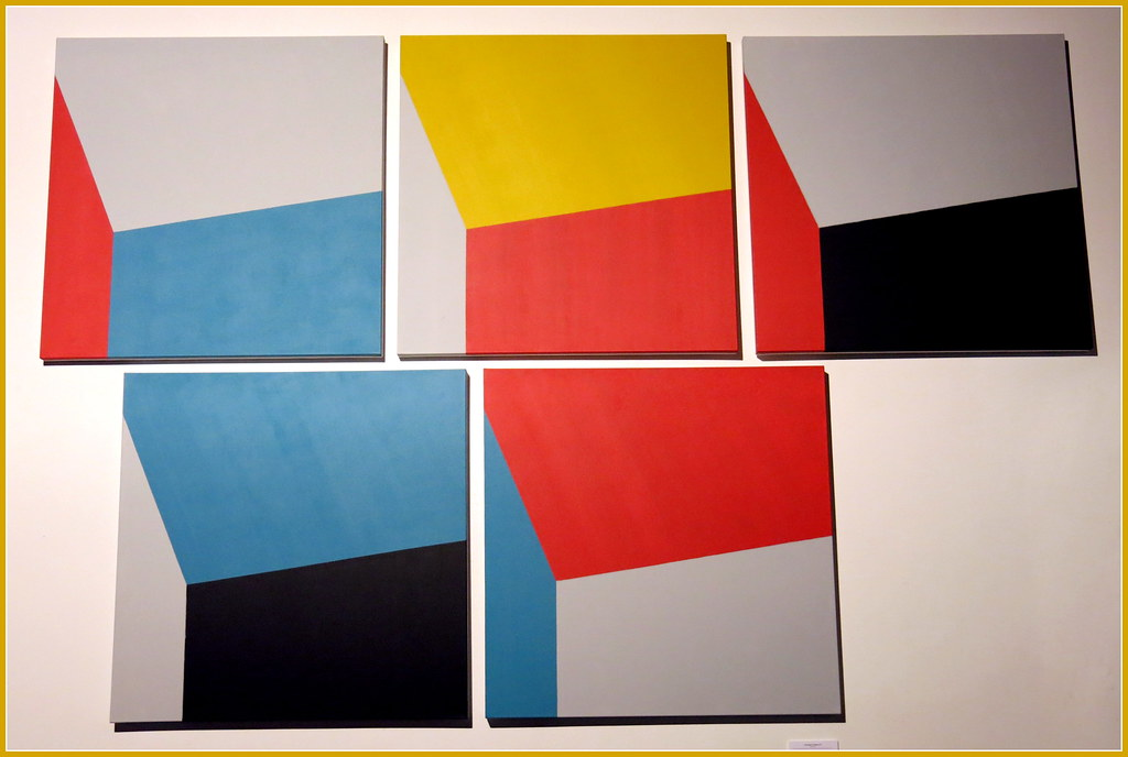chromatic sentence II por David Díez