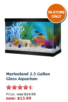 Marineland aquarium coupons