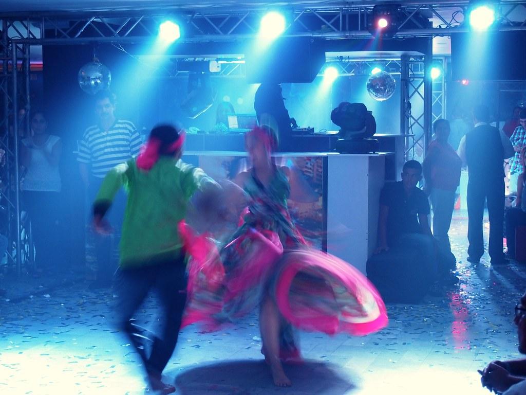 Feria de Cali Salsa Show - Cali, Colombia