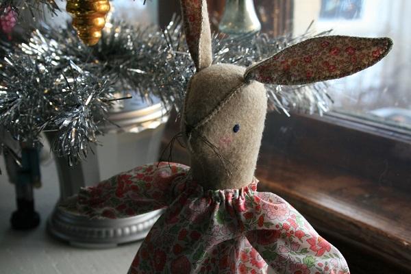olivia bunny