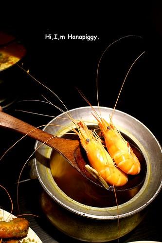 鼎讚活蝦料理(28)