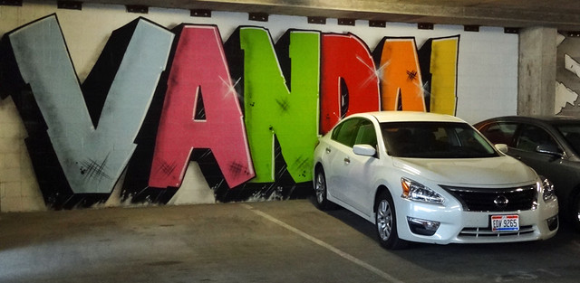 vandal-wall