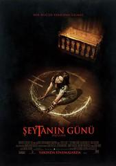 Şeytanın Günü - Devil's Due (2014)