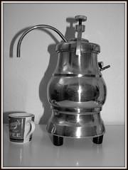 35/35 - Espresso Maker / Espressokann by trombone65 (PhotoArt Laatzen)