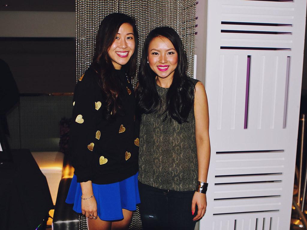 Christina + Kate