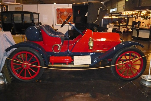 Cameron 16HP Runabout 1911 (1050862)