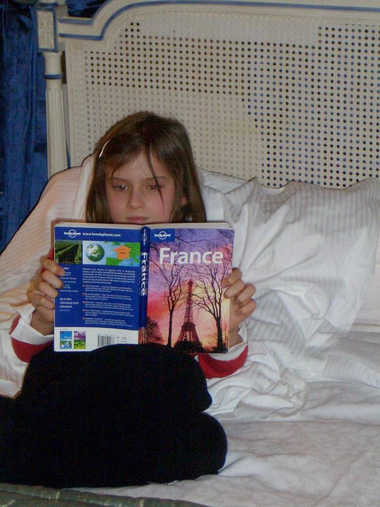 Beaune, Logan guidebook