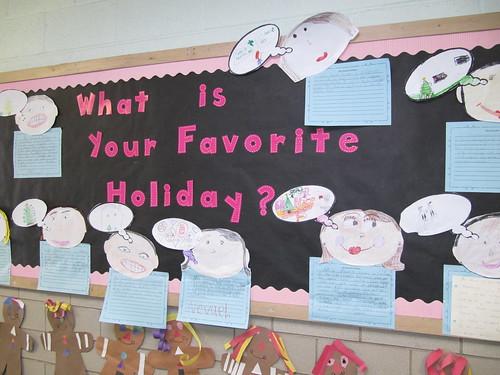 Elementary School Yearbook Story Ideas
