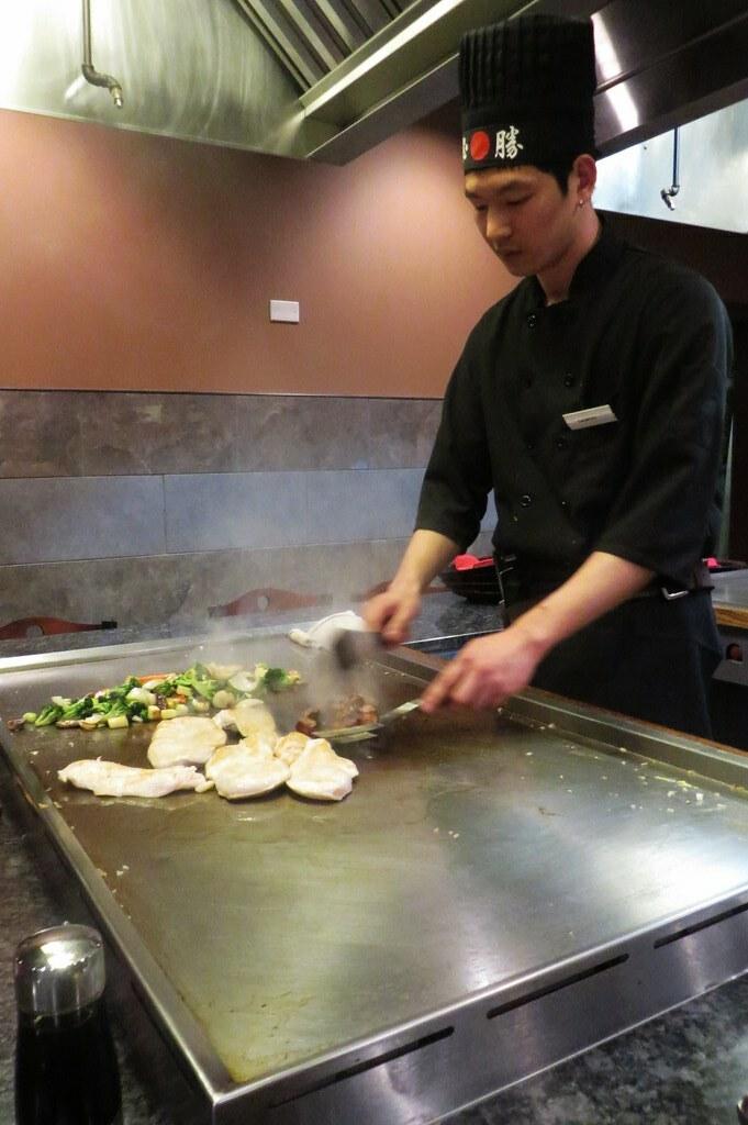 Kiji Teppanyaki