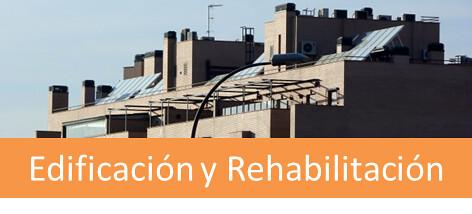 Edificación y Rehabilitación