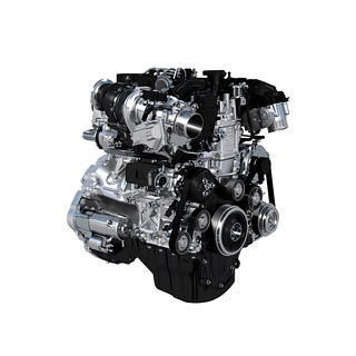 12926388583 4b95c0d9db n Novità in vista per Jaguar: nuovi modelli e motori