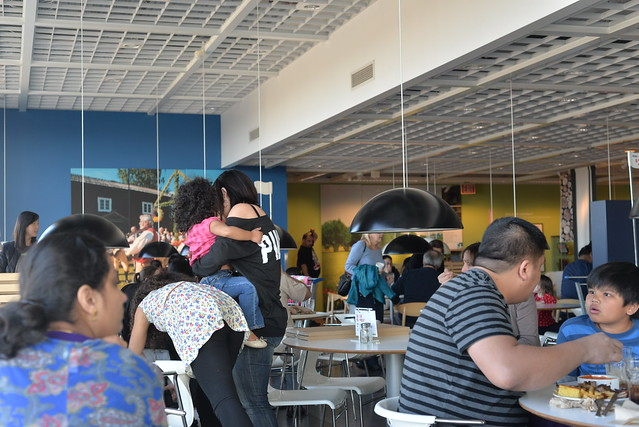 Ikea West Sacramento Cafe