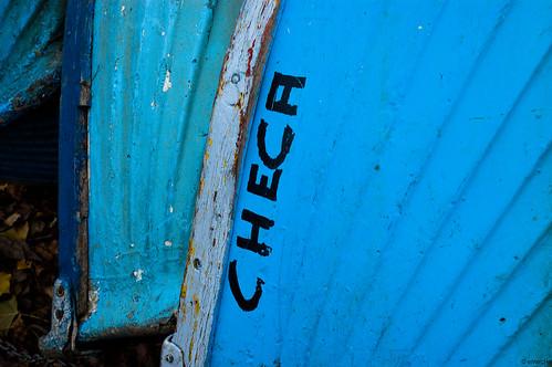 tipografía y náutica by eMecHe