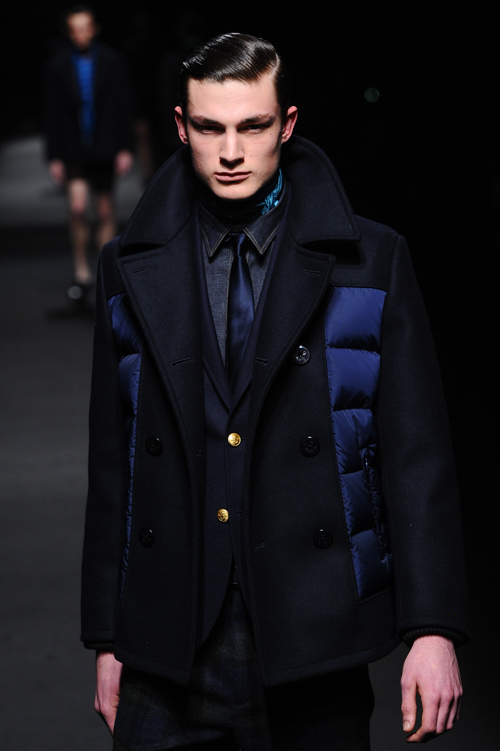 FW14 Tokyo MR GENTLEMAN214_Duncan Proctor(Fashion Press)