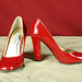 Model Shoes: Size 5.5
